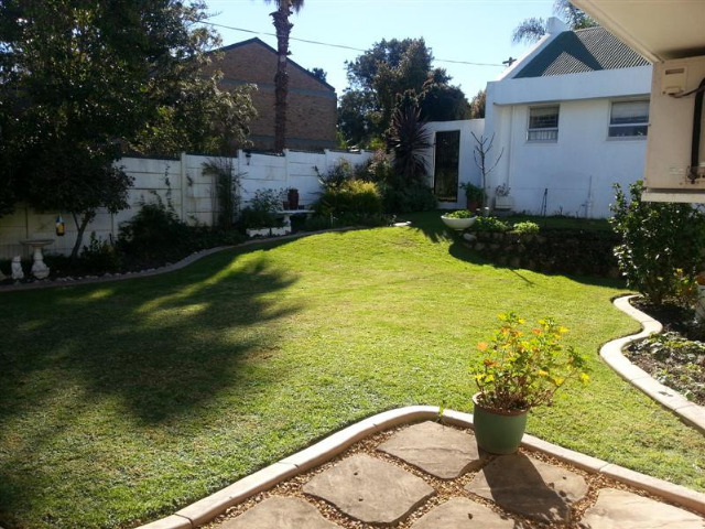 Property For Sale in Sonstraal, Durbanville 3