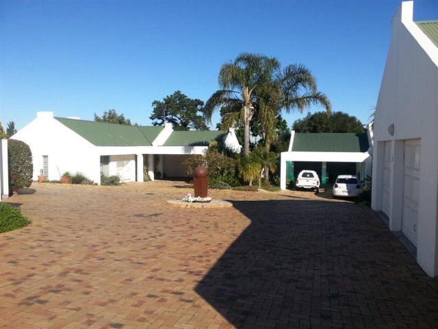 Property For Sale in Sonstraal, Durbanville 7