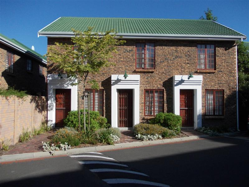 Property For Rent in Durbanville, Durbanville 1