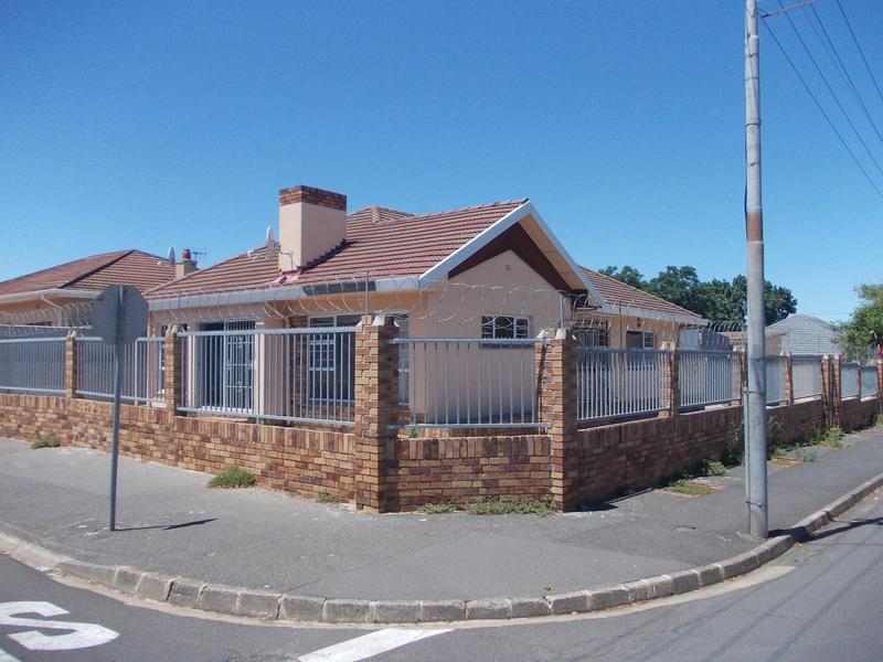 Property For Rent in Oakdale, Bellville 1