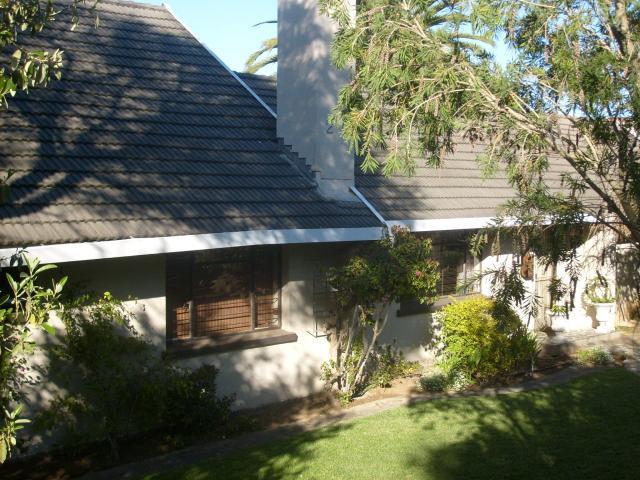 Property For Sale in Kenridge, Durbanville 2