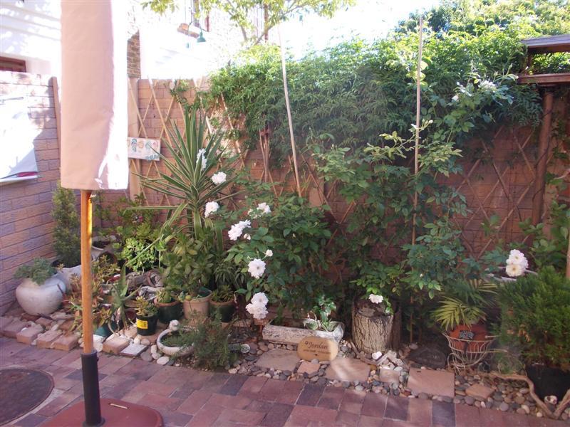 Duplex For Rent in Durbanville, Durbanville