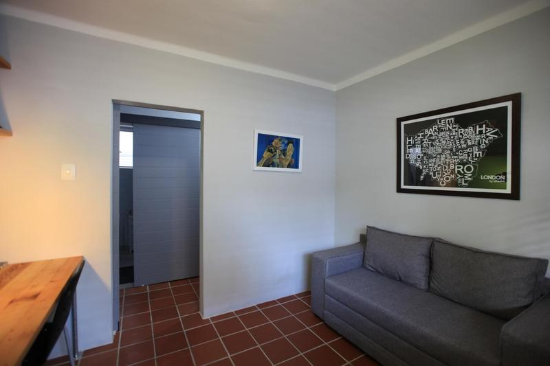 Property For Rent in Tamboerskloof, Cape Town 12