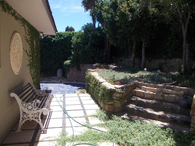 Property For Rent in Kenridge, Durbanville 8