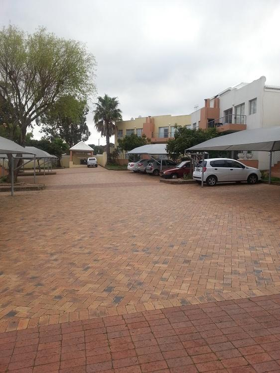 Property For Rent in Kenridge, Durbanville 2