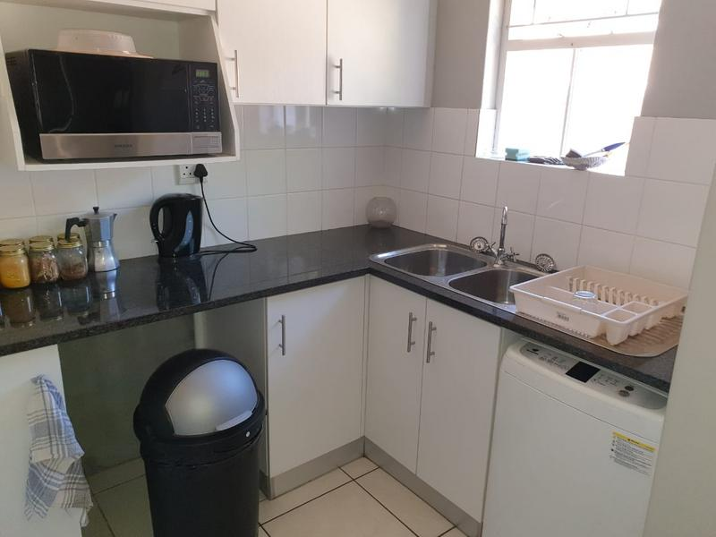 Property For Rent in Sonstraal Heights, Durbanville 5