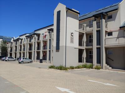 Property For Rent in Buh-rein, Cape Town