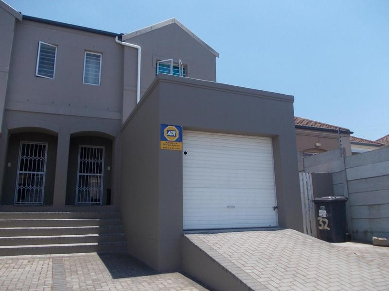 Property For Rent in Vredekloof, Brackenfell 1